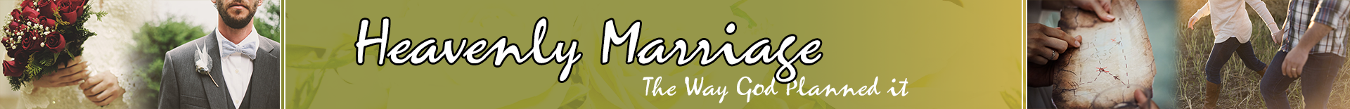 Heavenly Marriage Seminar